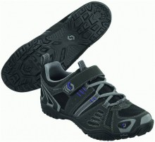 Zapatillas Trail Lady
