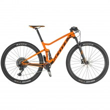 Bicicleta Spark RC 900 Team
