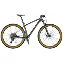 Bicicleta Scale 940 Granite Black