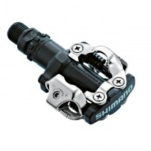 Pedales SHIMANO SPD-M520