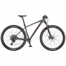 Bicicleta Scale 970 Dark Grey (eu) 21