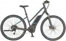 Bicicleta E-sub Cross 20 Lady
