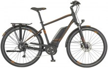 Bicicleta E-sub Active Men